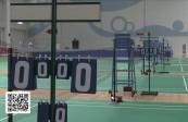 [文旅频道-黄河恋]甘肃省体育馆 打造体育文化新地标