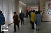 [文旅频道-黄河恋]榆中县举办翰墨迎国庆 丹青报梓恩书画展