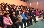"""兰州广播电视台妇委会开展系列活动庆祝""""三八""""妇女节"""