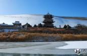 敦煌实行冬春旅游优惠 甘肃人可免票参观三大景区