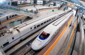 中国高铁里程占世界66.3% 四纵四横网基本形成