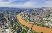 李荣灿在调研历史文化街区、污水处理项目时强调 加大建设力度 加快补齐短板 不断满足人民群众对美好生活需要
