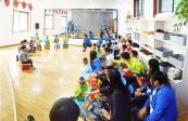 兰州市儿童福利院师生共庆教师节