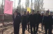 杨建忠调研精细化工园区时强调:抢抓机遇 合理规划 夯实园区发展基础