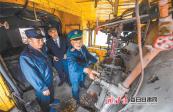 【壯麗70年·奮斗新時代】三代火車司機見證鐵路提速