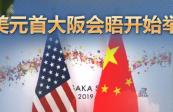 中美元首會晤開始舉行
