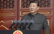 金句转存!习近平:伟大的中华人民共和国万岁!