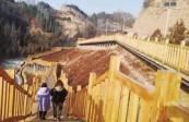 """""""精裝""""羅九公路展""""新顏"""" 城關區提升改造沿線生態景觀"""