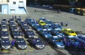 我市将新增1200辆出租汽车 2012年投放的1267辆到期车辆也将陆续更新