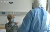 【一線抗疫群英譜】余鋰鐳:患者在哪兒 崗位就在哪兒