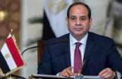 埃及总统塞西赞扬中国为抗击新冠疫情所作的努力