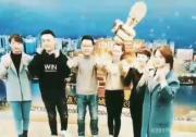 2017中国·兰州主持人大赛:第五天 赵刚战队 技艺兰州