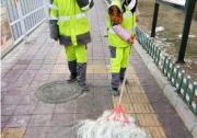 【两会专题】花足绣花功夫 提升城市精细化管理水平