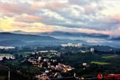 春城昆明:西山背后有仙境