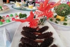 第二十五屆蘭洽會隴上美食博覽會開幕