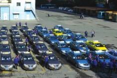 我市將新增1200輛出租汽車 2012年投放的1267輛到期車輛也將陸續更新
