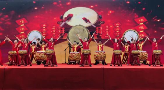第七届兰州国际鼓文化艺术周暨第八届兰州国际民间艺术周