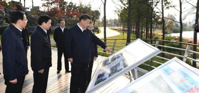 鑒往知來,跟著總書記學歷史|千年運河見證偉大中國創造