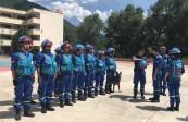 九寨沟地震:民间救援力量在行动