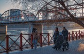 宏图传真——春暖黄河之滨