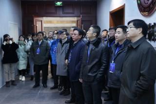中国云城市联盟峰会媒体代表兰州采风图集
