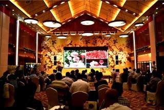 四川省会理县2019文旅康养兰州资源推介会吸引众多客商参加