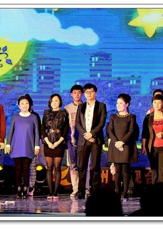 梁剑图说中国:纪录兰州广播故事,伴我成长