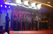 """兰州广播电视台获得中国传媒两项""""金长城传媒奖"""""""
